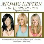 Greatest Hits [Spanish Version]