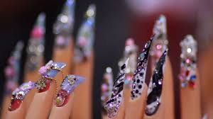 However, ever since they went to…. Nailed It A Documentary On How Vietnamese Workers Took Over U S Nail Salons Npr