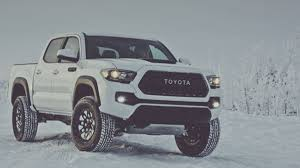 The 2017 Toyota Tacoma TRD Pro's $41,700 MSRP Is Tough To Justify