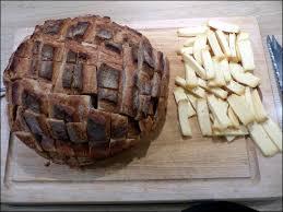 Résultats de recherche d'images pour «pain croute coupé»