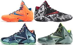 Design Your Own Lebron 11 11 Reasons Sneakerheads Consider The Nike Lebron 11 A