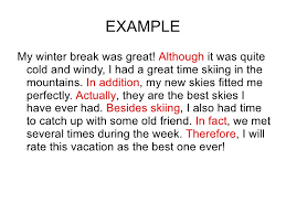 essay on winter vacation in  essay on how i spent my winter vacation in tasin sabir