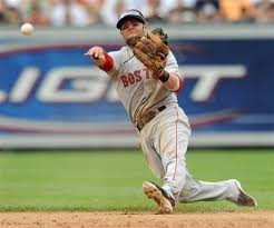 Red Sox 2B Dustin Pedroia wins AL MVP - The San Diego Union-Tribune