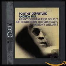 <b>Andrew Hill</b> - <b>Point</b> Of Departure - Amazon.com Music