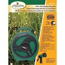 mintcraft yp1121 flat hose reel