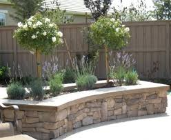 Small Picture patio decorating ideas plants photos Heres another raised