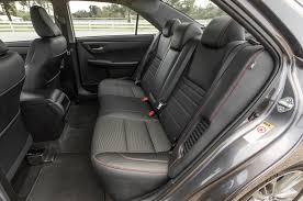 2015 toyota camry interior. 7 65 2015 toyota camry interior m