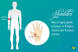 Marma Chart 29 Marma Points For Pain Relief The Ayurveda Experience