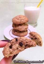 Chocolate chip cookies | Ricetta | Biscotti ripieni, Ricette, Ricette dolci