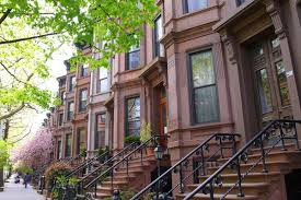 chicago brownstones for sale. Simple Chicago A Row Of Brownstones In Brooklyn Photo Via Creative Commons With Chicago Brownstones For Sale