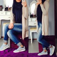 styl hijabe 2015 images?q=tbn:ANd9GcR
