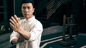 Review: Ip Man 3 (2015) — 3 Brothers Film