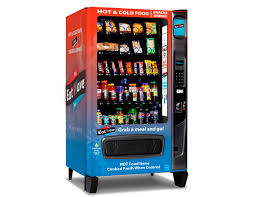 Cold Vending Machines