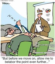 Cartoon Office Office Meetings Cartoons And Comics Funny Pictures From Cartoonstock
