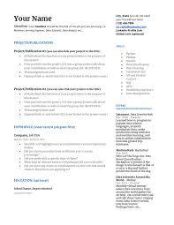 Redume How To Write A Great Data Science Resume Dataquest