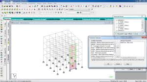 Small Picture STAAD Pro Tutorials Analysis Design of RCC Shear Wall Day 22