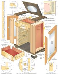easy jewelry box woodworking plans