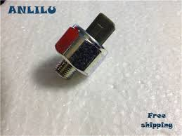 ANLILU 89615-12040 8961512040 Knock Sensor Sensors for T ...