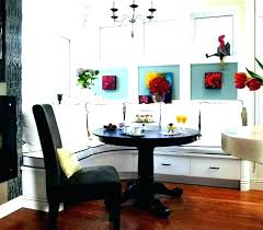 kitchen nook furniture. Sightly Kitchen Nook Dining Set Corner Furniture Bench L