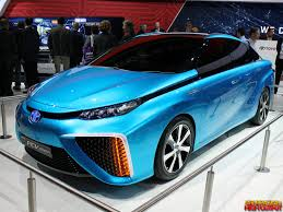 Automotive Tech Takes the Stage at CES 2014 | GenHO