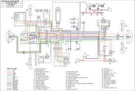 1989 yamaha banshee wiring diagram wiring diagrams