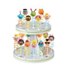 Cake Pops Display Stands