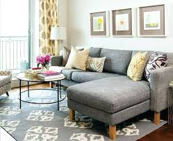 Furniture Arrangement For Small Spaces A Tip When Decorating A Small