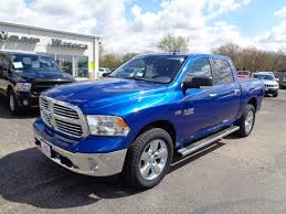 CERTIFIED PRE-OWNED 2017 RAM RAM PICKUP 1500 LONE STAR SILVER FOUR WHEEL DRIVE SHORT BED