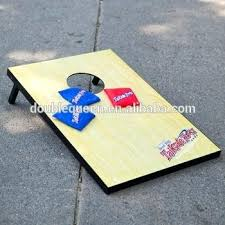 Wooden Bean Bag Toss Game Plastic Bean Bag Toss Plastic Corn Hole Bean Bag Toss Game Outdoor 85