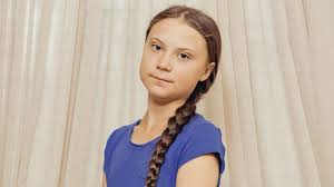 Greta Thunberg on turning 18 and why she won't tell you off for flying |  The Sunday Times Magazine | The Sunday Times