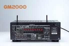onkyo 7805. ที่สำคัญในการรองรับ ระบบภาพในรูปแบบของสัญญานวีดีโอก็ประกอบไปด้วยช่อง hdmi input มากถึง 8 ช่องที่รองรับสัญญาณ 4k/60hz hdr และไม่ว่าอินพุตของคุณจะเป็นสัญญาณ onkyo 7805 c