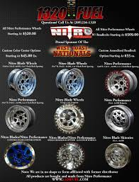 1320fuel com nitro performance drag racing wheels