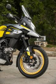 2018 suzuki v strom 650. beautiful strom also new for 2018 is the fairing design and taller adjustable wind screen  a healthy 49 mm screen both height requiring an  on suzuki v strom 650