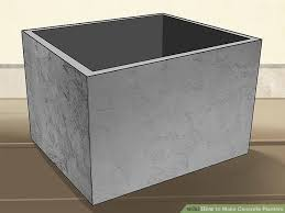image titled make concrete planters step 19