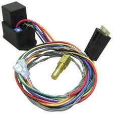 adjustable temperature fan pump switch ev west electric adjustable temperature fan pump switch