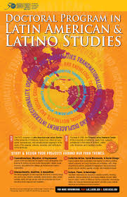 Latin american studies graduate program