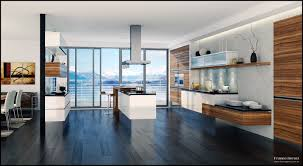 Kitchen Modern 17 Best Images About Modern Kitchen On Pinterest Post And Beam