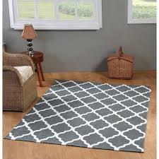 grey geometric rug cotton printed grey and white geometric rug grey geometric rug australia