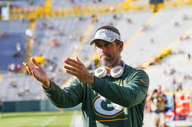 Aaron Rodgers Says He Approached 2020 ...