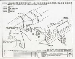 1971 chevelle ignition switch wiring diagram images gallery