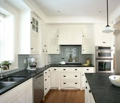 backsplash for black countertops white kitchen black fanciful kitchen colors with white cabinets and black on the best backsplash pictures with black