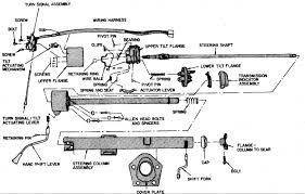 steering column exploded view ford f150 forum community of steering column exploded view tilt jpg