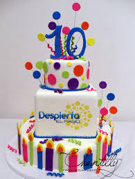 Corporate Celebration Corporate Celebration Cake Chantilly Cakes