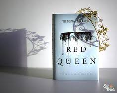 read the first 7 chapters of red queen books