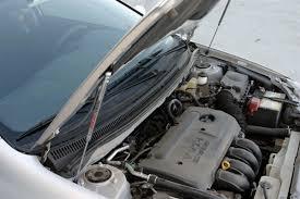 2008 Toyota Corolla Hood QuickLIFT PLUS