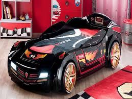 car beds kids bedroom design small boy bedroom design featuring black car beds for kids