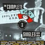 The Complete Stax-Volt Singles 1959-1968