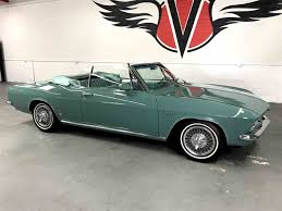 1966 Chevrolet Corvair for Sale on ClassicCars.com