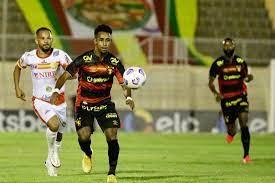 Em jogo marcado por apagão de refletores, Sport dá adeus à Copa do Brasil -  Folha PE