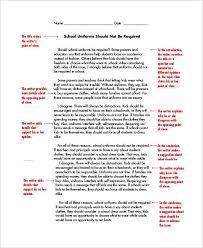 Essay Persuasive Examples Sample Persuasive Essay Persuasive Writing Examples